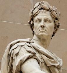 le calendrier lunaire tradition Jules César