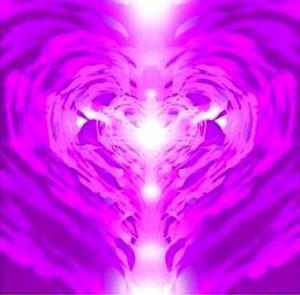 calendrier lunaire symbolique du violet