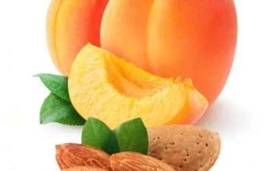 calendrier lunaire abricots sur canapés
