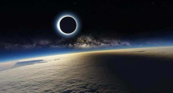 calendrier lunaire du 23 mars éclipse