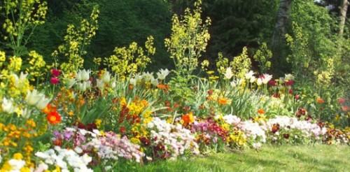 Nature et jardin calendrier for Au jardin info