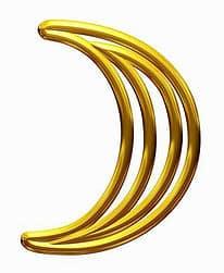 calendrier lunaire symbolique de la lune