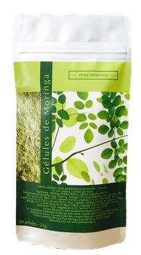 calendrier lunaire 60 gelules moringa oleifera bio