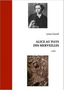 Alice au pays des merveilles L.Carroll