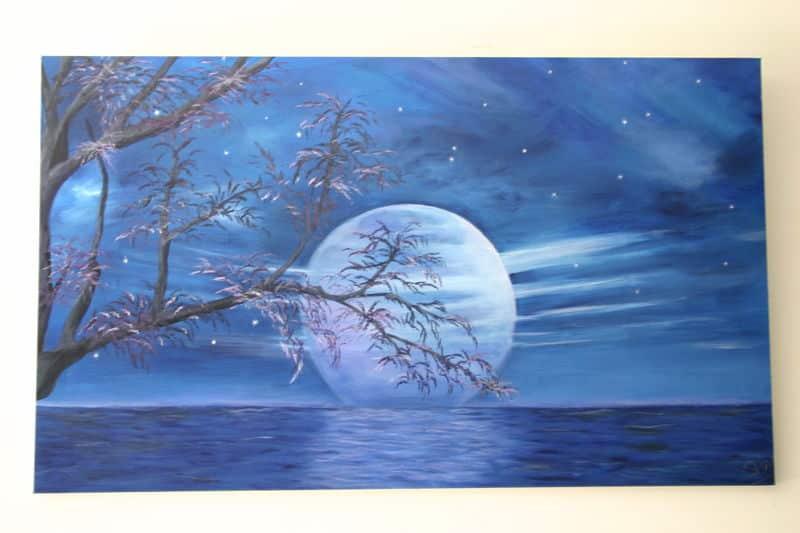 calendrier lunaire prochaine pleine lune 2018